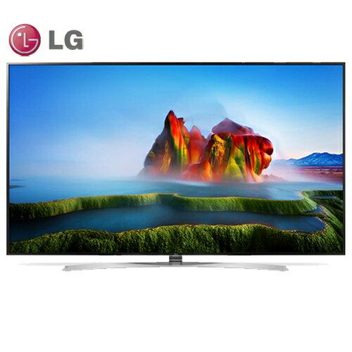 LG 樂金 86SJ957T 86吋 UHD 4K IPS 液晶電視
