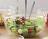 6cm~23cm樂美雅強化金剛碗 調理碗 玻璃碗 沙拉碗 強化玻璃碗 料理節目專用碗 弓箭牌 廚房餐具《維克精選》 0