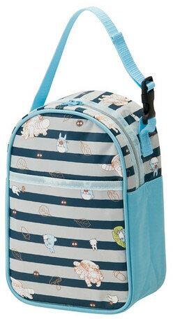 大賀屋 龍貓 奶瓶 保溫袋 提袋 便當袋 保冷袋 袋子 保溫 Totoro 宮崎駿 日貨 正版 授權 J00014483