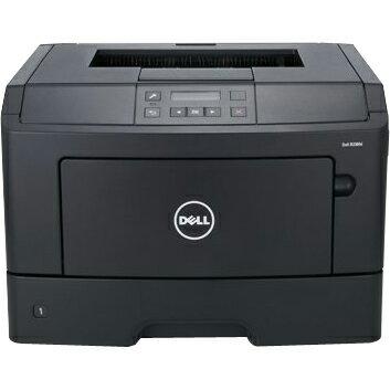 Dell B2360DN Laser Printer - Monochrome - 1200 x 1200 dpi Print - Plain Paper Print - Desktop - 40 ppm Mono Print - 300 sheets Input - Automatic Duplex Print - Gigabit Ethernet - USB 1
