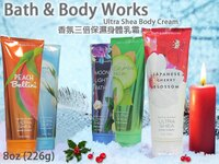 Bath 香氛 保濕身體乳 BBW美國原廠