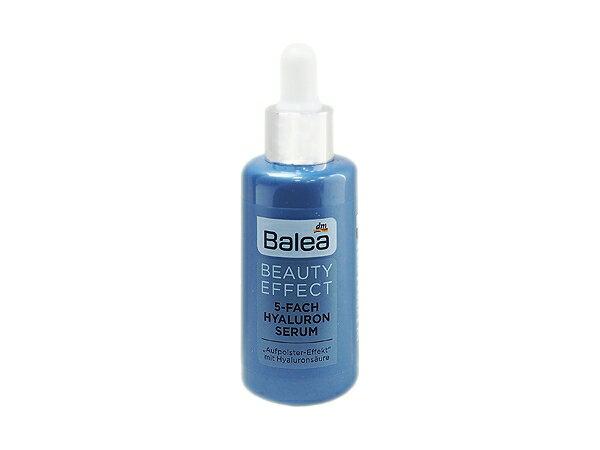 德國 Balea 5倍高效美容玻尿酸保濕精華(30ml)【小三美日】◢D475138