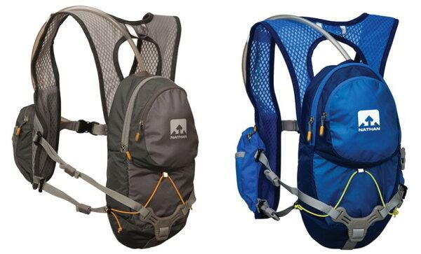 【露營趣】中和 美國 NATHAN 專業品牌 HPL#020水袋背包(2L) 三鐵賽 越野跑 馬拉松 登山背包 自行車背包 NA5025
