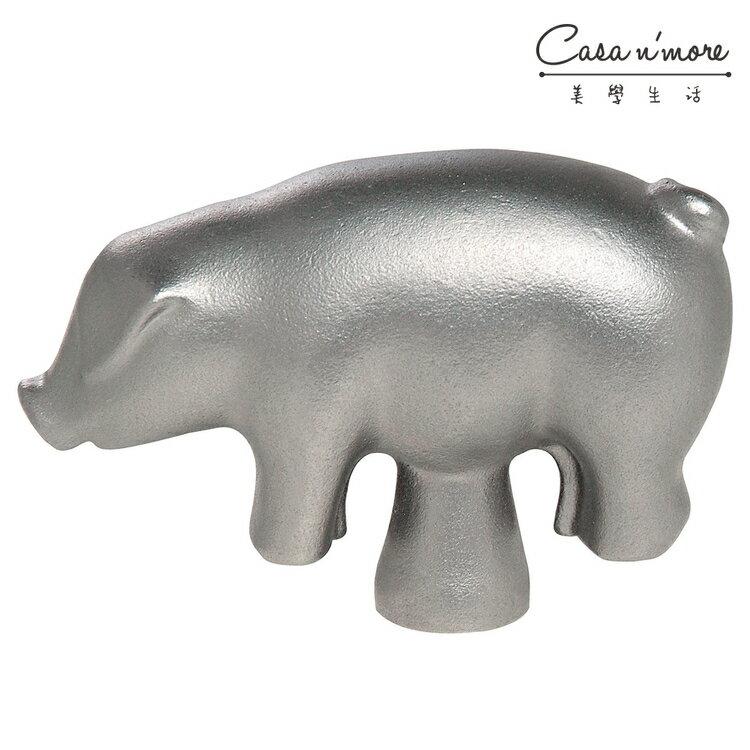 Staub 鑄鐵鍋動物造型把手 鍋蓋頭 (豬) - 限時優惠好康折扣