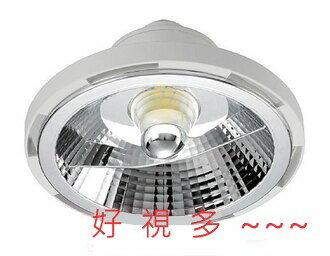 好視多~ 億光 12W LED AR111 燈泡 無藍光 全電壓 高演色性