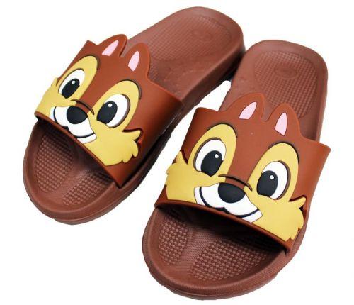 X射線【C381695】室內拖鞋-奇奇蒂蒂,兒童拖鞋/室內拖鞋/舒適拖鞋/休閒拖鞋/台灣製