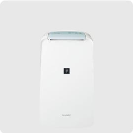小倉家 夏普 SHARP【CV-L71】除濕機 適用8坪 衣類乾燥 除臭 消臭 連續排水 水箱2.5L 每日最大除濕量7.1L CV-J71後繼