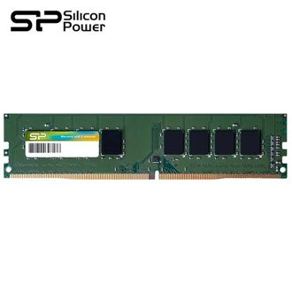 SP 廣穎 DDR4 2400 4GB 記憶體 (PC用)【三井3C】