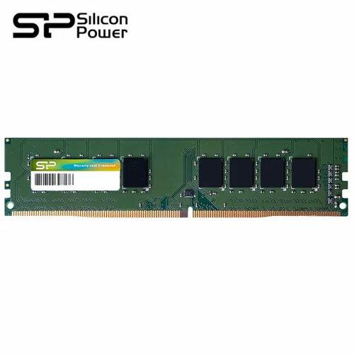 SP廣穎DDR424004GB記憶體(PC用)【三井3C】