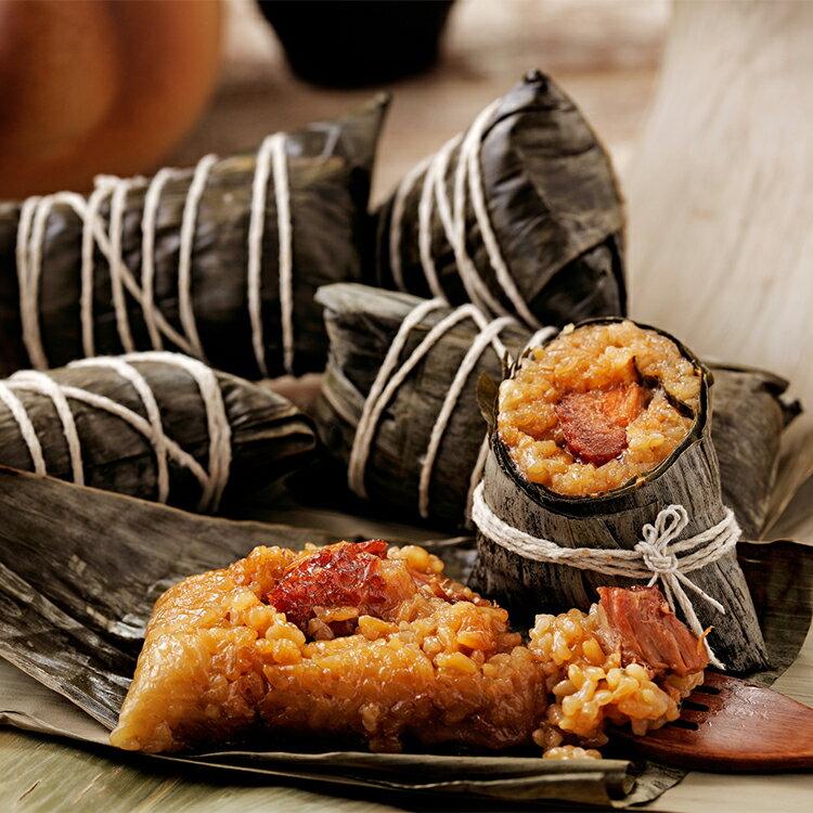湖州肉粽(100g*5/包) 0