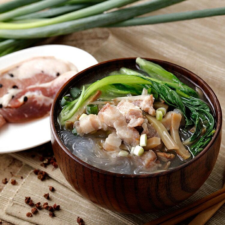 上海風鹹豬肉-無硝手工家鄉肉,金華火腿(100g或300g/包) 2