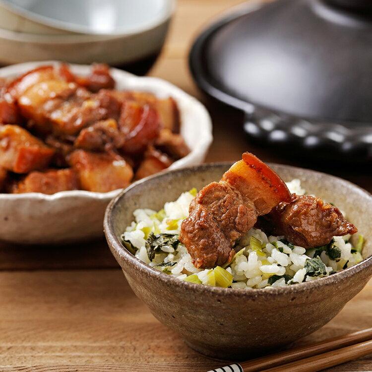 熱銷**阿婆紅燒肉(500g/包)-上海風味 1