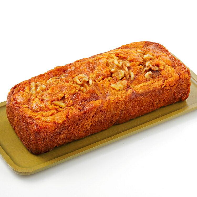 焦糖核桃磅蛋糕-核氣相焦(120g或500g/條) 1