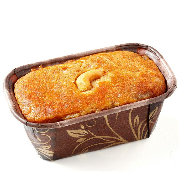 蘋果腰果磅蛋糕-腰您蘋安富桂(120g或500g/條) 2