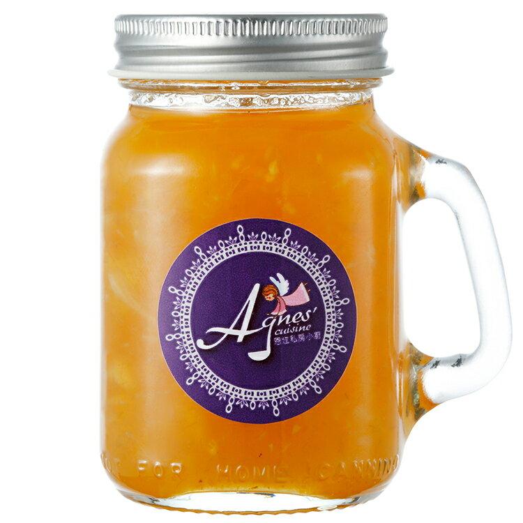 手作鳳梨果醬(300g/瓶) 1