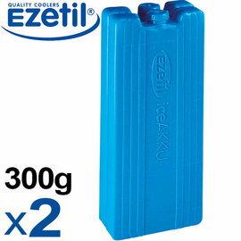 ~速捷戶外~德國Ezetil 882200 國製凝膠保冷劑300g 2入