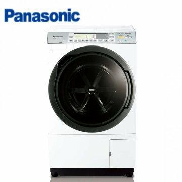 Panasonic 國際牌日本製洗脫烘變頻滾筒洗衣機 NAVX73GR ★杰米家電☆