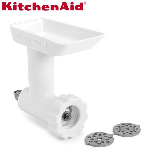 KitchenAid 桌上型 攪拌機 製香腸器