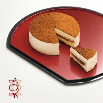 【菓倆】提拉米蘇 6吋 人氣團購商品 / 甜點 蛋糕 下午茶