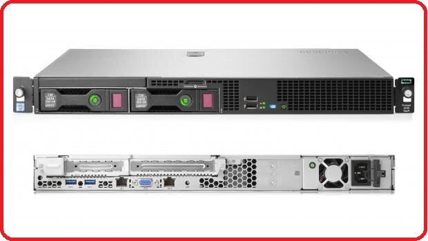 HP 819786-B21-1240V5 HPE DL20G9 4SFF 熱抽機種機架式伺服器  E3-1240v5(3.5GHz/4C)*1/8GB*1(U-DIMM)/H240(RAID 0/1/5)NO HDD/DVD/可熱抽900W*1/ILO4 Std/無鍵鼠組