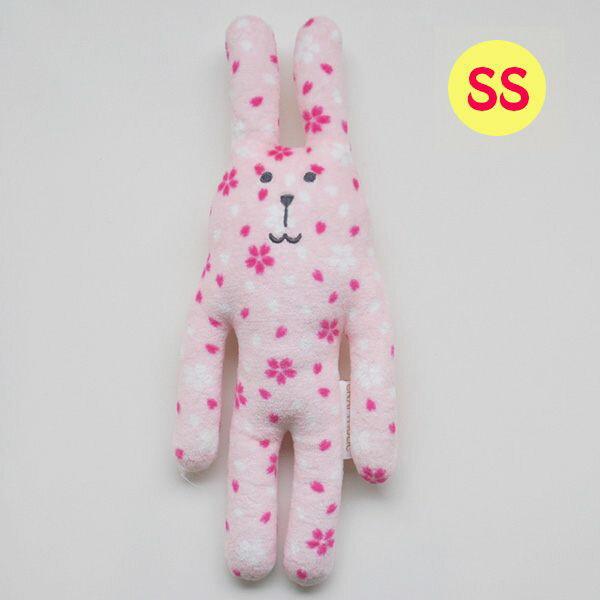 宇宙人 櫻花兔 迷你抱枕 娃娃 SS號 JAPAN craftholic 日本正版 該該貝比日本精品 ☆