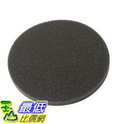 [106美國直購] Dirtcup Foam Filter for Hoover UH20040 Sprint QuickVac Bagless Upright Vacuums 440001813
