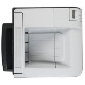 HP LaserJet P4015X Laser Printer - Monochrome - 1200 x 1200 dpi Print - Plain Paper Print - Desktop - 52 ppm Mono Print - Letter, Legal, Executive, Statement, Com10 Envelope, Monarch Envelope, Custom Size - 1100 sheets Standard Input Capacity - 225000 Dut 4