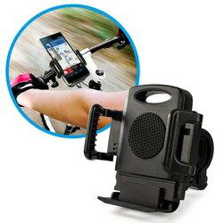 GH258 360度 自行車/機車 GPS導航手機支架 (IP-C-GH258)【迪特軍3C】