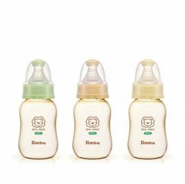 Simba小獅王辛巴 - PPSU標準葫蘆小奶瓶 150ml 0