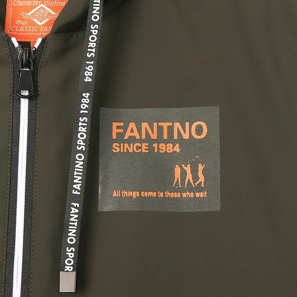 【FANTINO】背心(男)-墨綠 946313 7