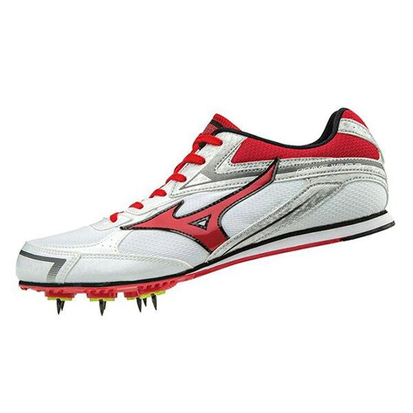 【登瑞體育】MIZUNO女款田徑釘鞋_U1GA183062W