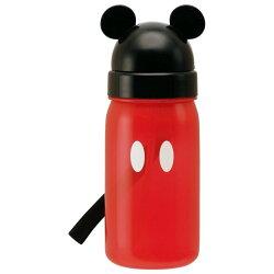 【預購】日本進口安心安全 米妮 迪士尼 運動水壺 隨行杯 辦公室水杯 防漏水杯  350ML【星野日本玩具】