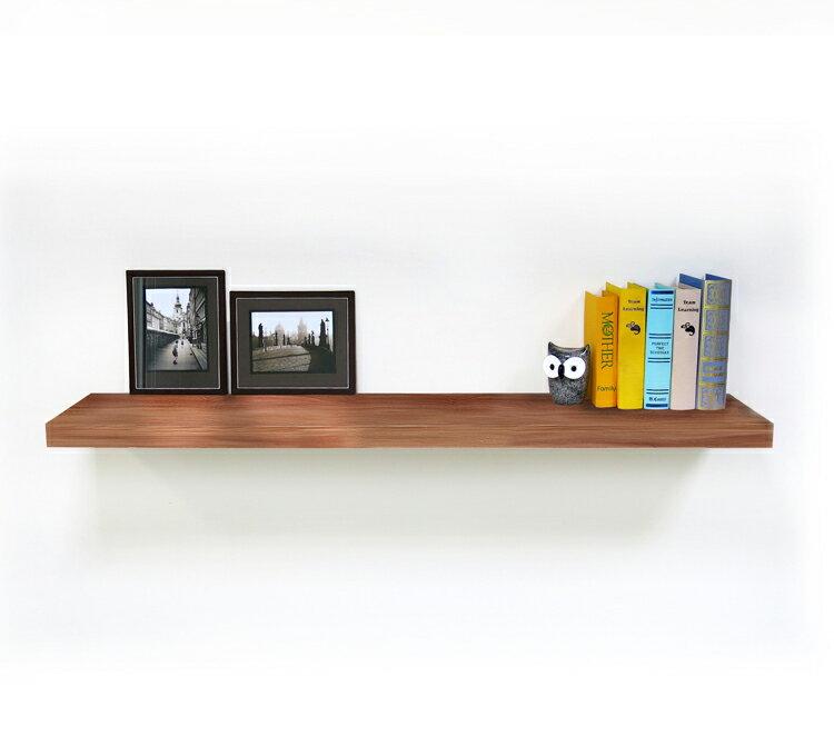 E1級 - 美斯特4尺超厚棚板 ( 寬120公分) ( 14232DM ) 蘋果木色