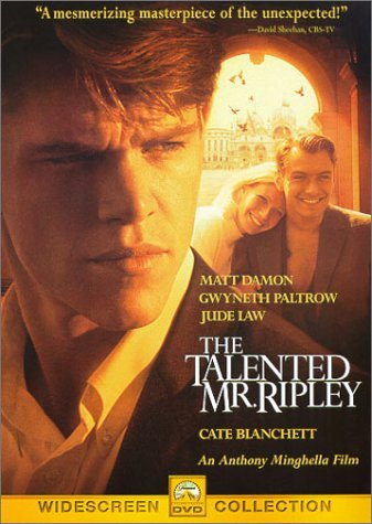 The Talented Mr. Ripley cecbc83eeea52540f8fd9cef5f83d3fa