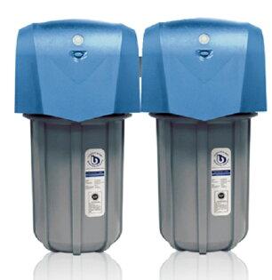 得意專業家電音響:BWT德國倍世FH6610淨水設備