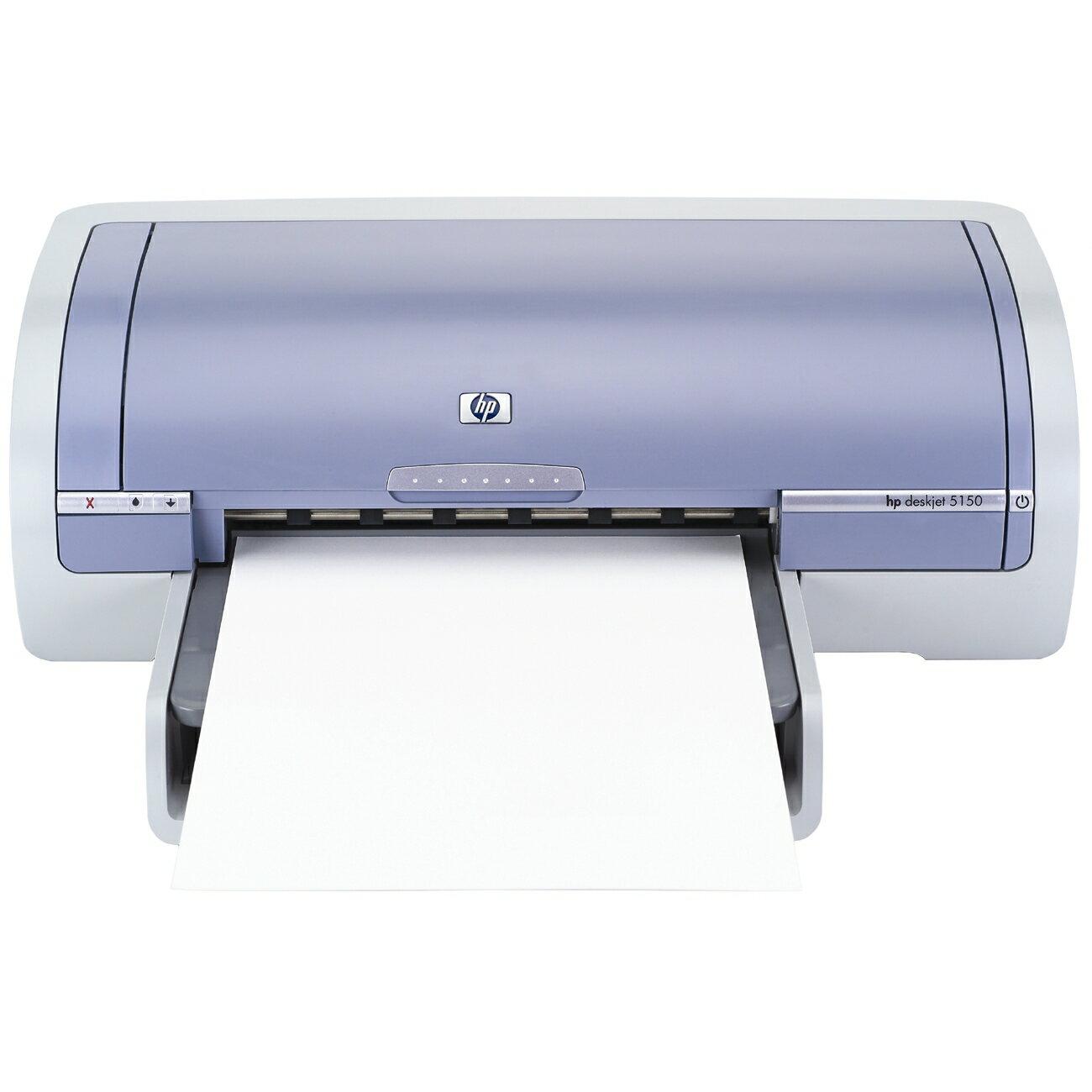 HP Deskjet 5150 Color Inkjet Printer 0