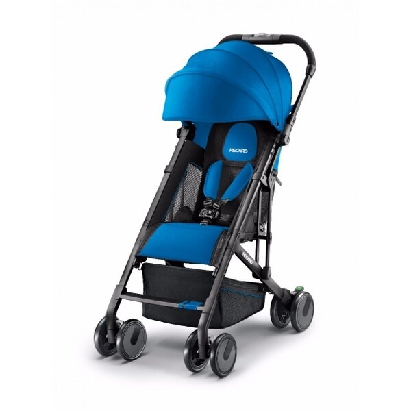 RECARO - Easylife 嬰幼兒手推車 5