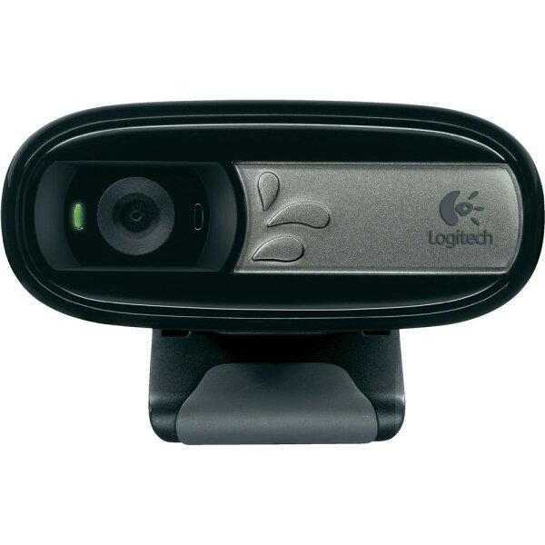 JT3C:【最高折$350】Logitech羅技C170網路視訊攝影機