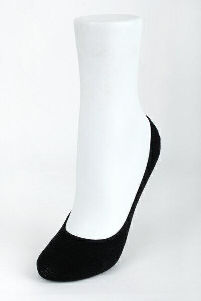 【金‧安德森】女版素面隱形襪