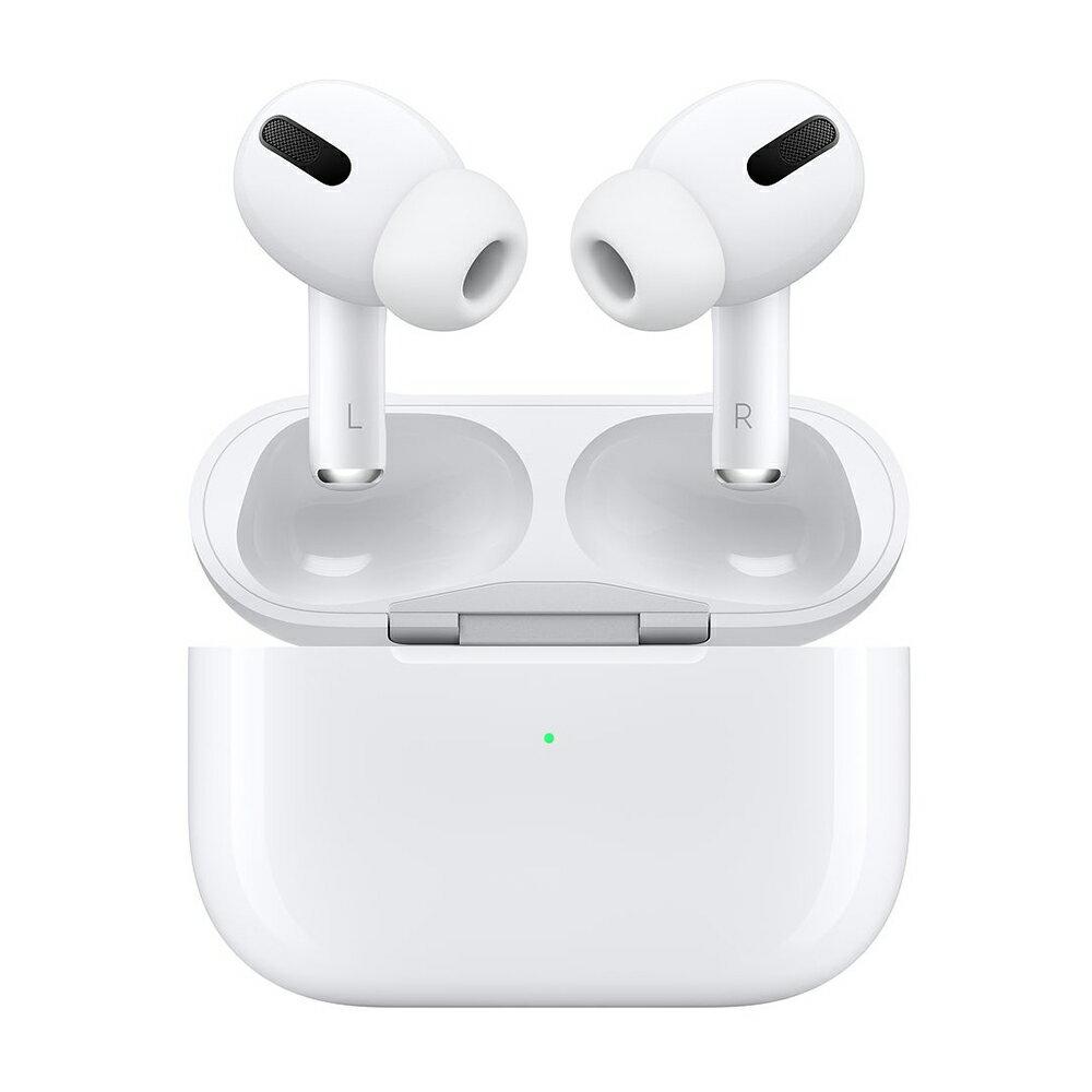 ( 刷指定卡享10%回饋 )Apple AirPods Pro 搭配無線充電盒