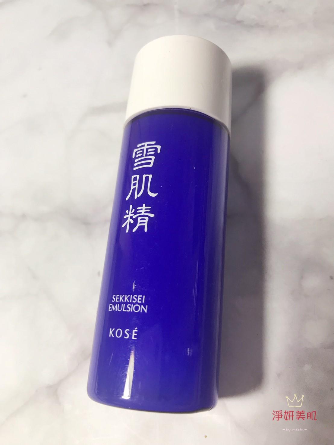 KOSE 高絲 雪肌精乳液 33ml 效期2021【淨妍美肌】 0