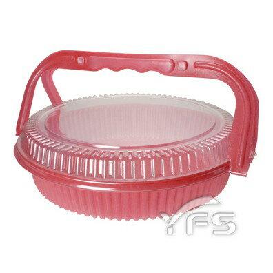 K200-6手提外燴餐盒(4000ml)(6.5台斤) (年菜盒/魚翅羹/佛跳牆/大閘蟹/海鮮/油飯)【裕發興包裝】JY201JY202