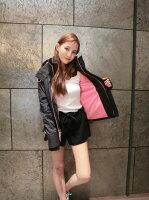 極度乾燥商品推薦到極度乾燥 Superdry 超美防風網美款 極度乾燥女 superdry女 經典灰粉 絕對正品就在Style Shop美飾風格推薦極度乾燥商品