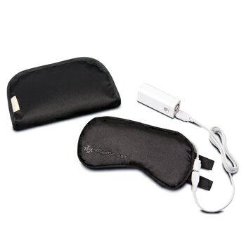 LOURDES AX-KX511bk 充電式溫熱眼罩(黑色)
