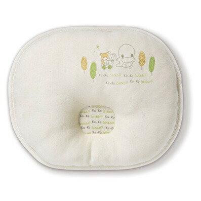【全系列滿$500送夜燈玩具】台灣【Kuku 酷咕鴨】有機棉護頭枕 - 限時優惠好康折扣
