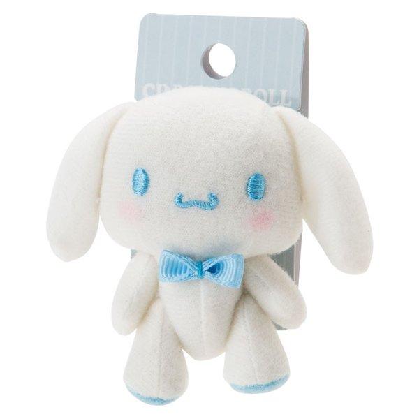 【真愛日本】18092100028造型人偶可動髮束-CN絨毛藍ADK大耳狗喜拿狗三麗鷗髮飾髮束髮圈