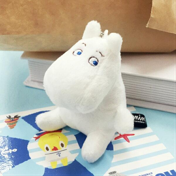 PGS7日本卡通系列商品-日本嚕嚕米Moomins玩偶小吊飾【SKE7508】
