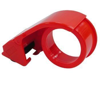 60mm膠帶切割器(塑膠)