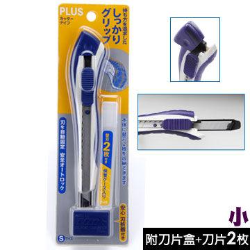 PLUS CU~004 ^(35~332^) 小美工刀