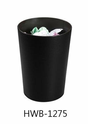 波德徠爾HWB-1275皮質圓形收集桶垃圾桶